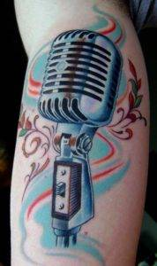 Color Realism Best Tattoo Shops Near Me