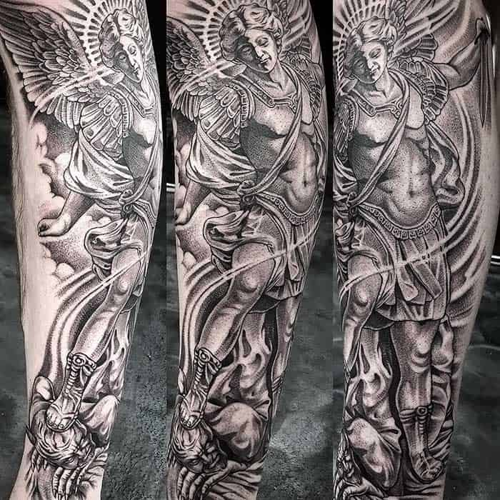 best-black-and-grey-tattoo-studios-fayetteville-nc
