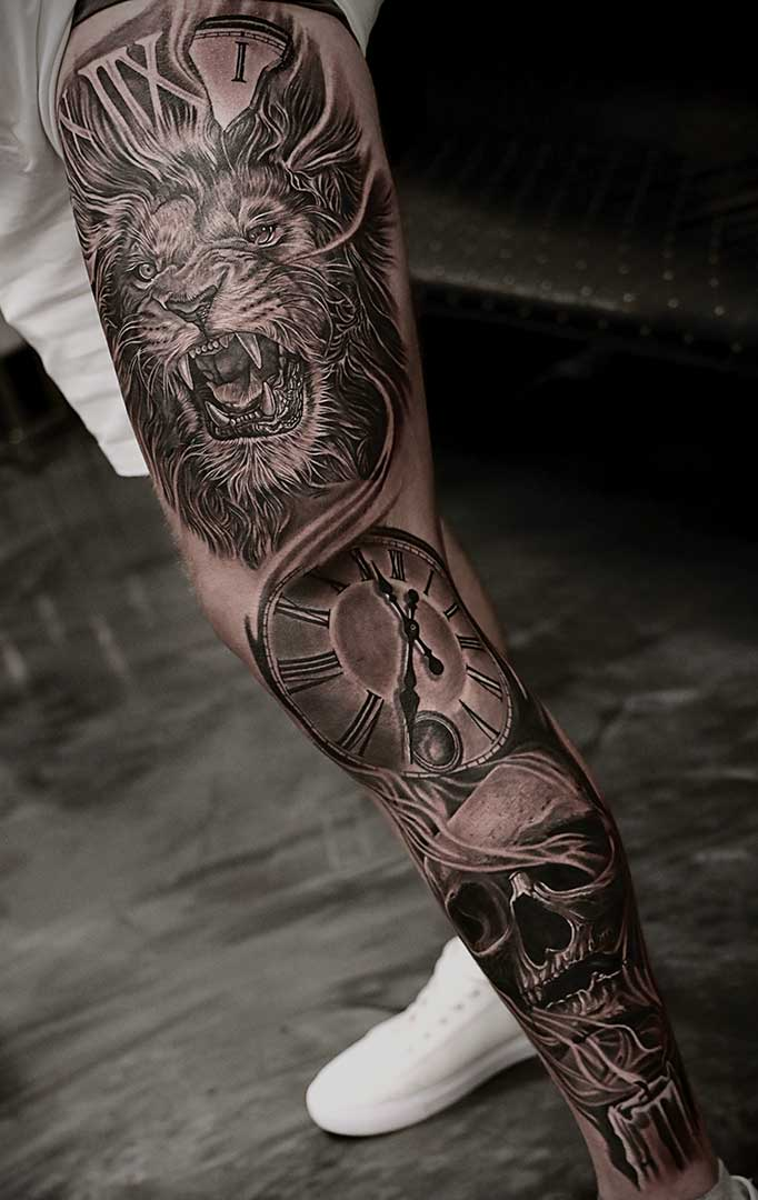 best-tattoo-artists-in-fayetteville-nc