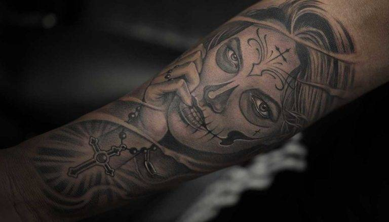 Black and Grey Tattoos Things to Know
